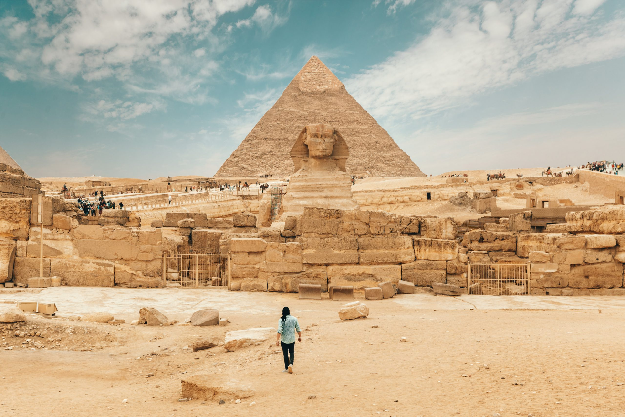 Egypt Puzzle International